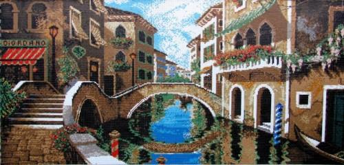 MosaicItalianStreet