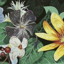 Mosaic_Flowers