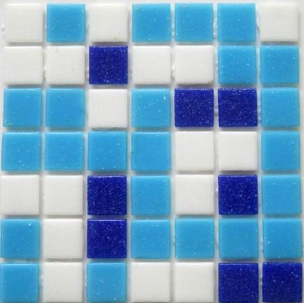 Мозаика для бассейна-162061