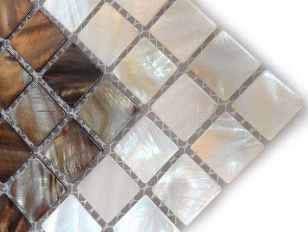 Mozaika-perlamutr