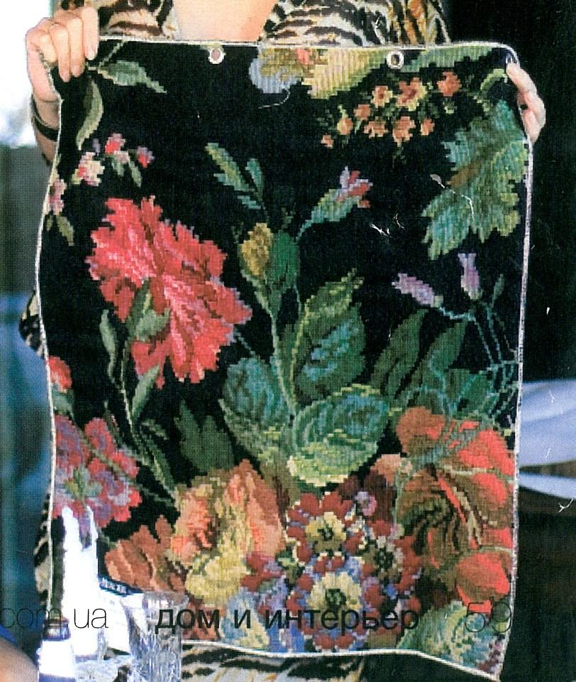 Журнал вышивка
