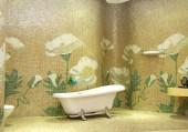 Мозаика для ванной комнаты