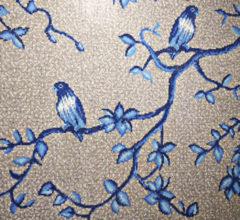 Декор из мозаики для ванной комнаты